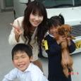 2008/4/9 ルナ入学式